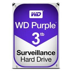 HD3000-PURPLE HARD DISK WD 3TB
