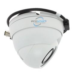 ECO-1013 DOME HDCVI/CVBS 4MP IR 30MT