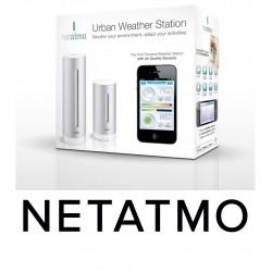 NWS01-EC - STAZIONE METEO PER SMARTPHONE