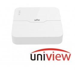 NVR301-08LB NVR ULTRA H.265 8 CANALI 4K/6MP/5MP/4MP/1080P