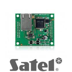 GSM-X-ETH MODULO OPZIONALE PER GSM-X PER L'AGGIUNTA DEL CANALE DI COMUNICAZIONE ETHERNET
