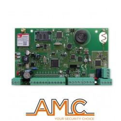 X64- 3E8 - CENTRALE D'ALLARME CON ESPANSIONE RADIO E GSM