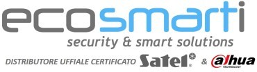EcoSmarti - Smart Security Solution