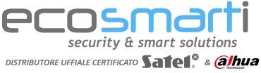EcoSmarti - Smart Security Solution